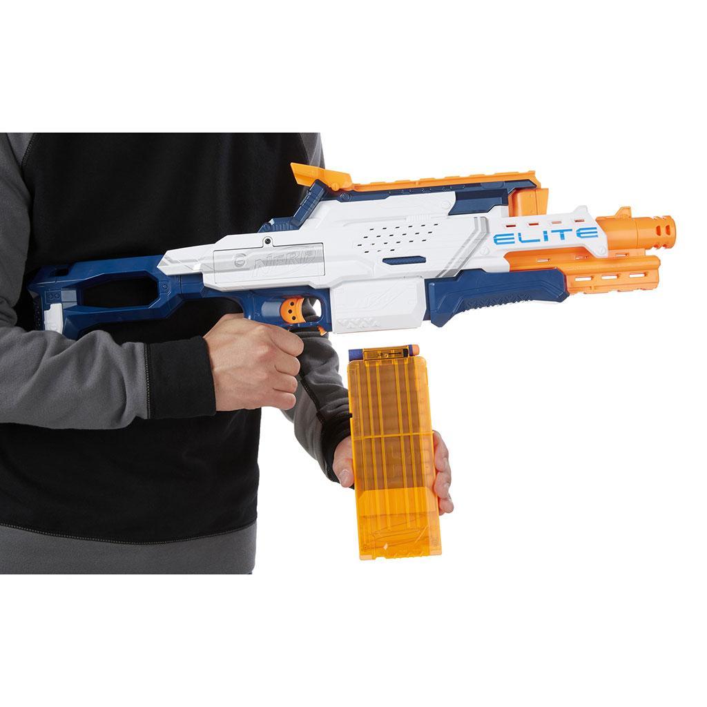Nerf Ecs12 Precio Amazon