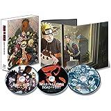 ROAD TO NINJA -NARUTO THE MOVIE-(完全生産限定版) [Blu-ray]