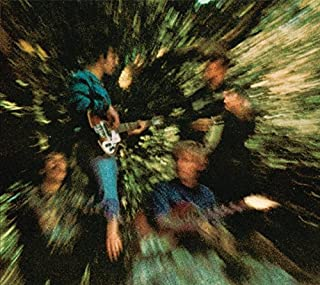 Bayou Country (Vinyl) by Creedence Clearwater Revival (B00F4385XC) | Amazon Products