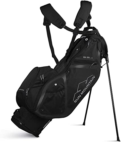 Sun Mountain Golf 2020 3.5 LS Stand Bag