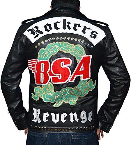 aith Rockers Revenge Jacket (Medium) ()