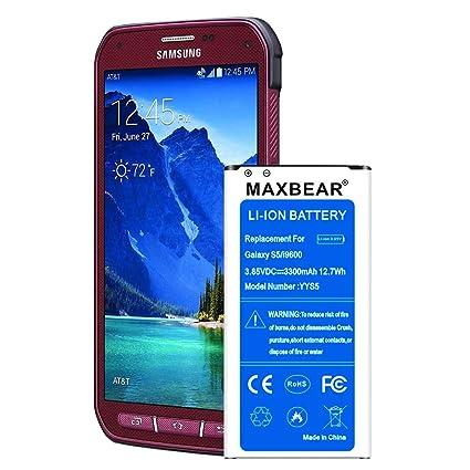Amazon.com: Batería para Google Nexus 6P, MAXBEAR 3500 mAh ...