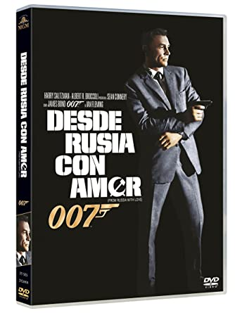 From Russia With Love (1 Disc) [DVD]