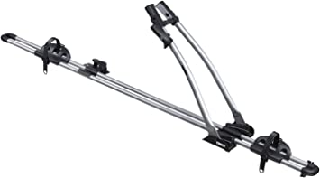Amazon.com: Thule 532 Freeride Cycle Carrier - Silver: Automotive