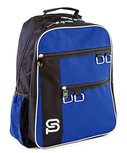 83bae2a76f92 Sydney Paige Raleigh 18-inch Water Resistant Laptop Backpack Fits 15-inch  Laptops (Royal Blue)