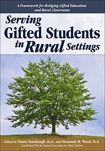 Serving Gifted Students in Rural Settings