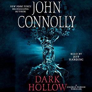 Dark Hollow Audiobook