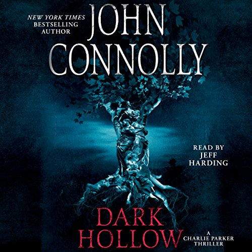 Dark Hollow: A Thriller Audiobook [Free Download by Trial] thumbnail