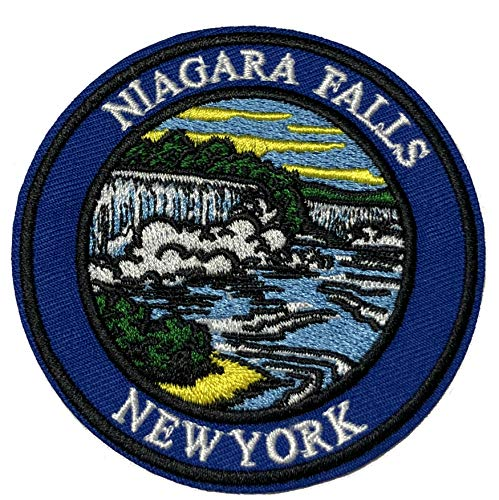 Explore Niagara Falls National Park 3