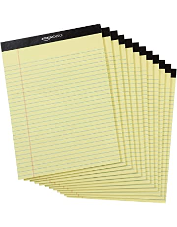 795ccada Notebooks & Writing Pads | Amazon.com | Office & School Supplies - Paper