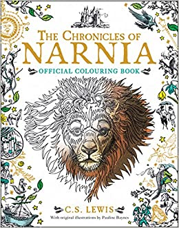 The Chronicles Of Narnia Series Epub