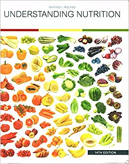 Amazon.com: Understanding Nutrition 14th Edition ...