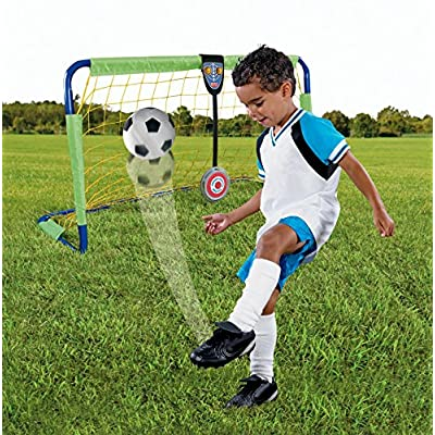 Fisher-Price Super Sounds Soccer: Toys & Games