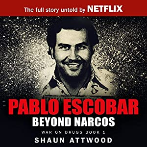 Pablo Escobar Audiobook