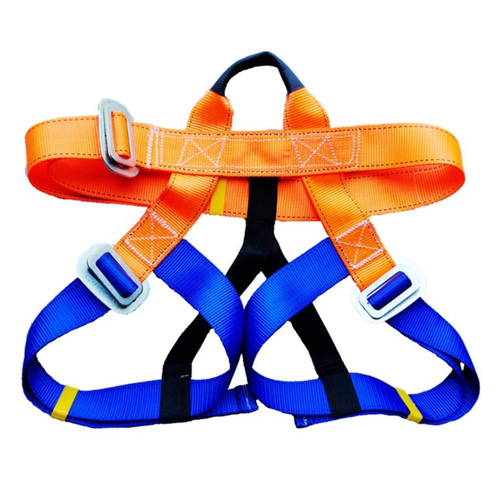 WYX Arnés de Escalada Cintura Protección de Cadera Cinturón de ...