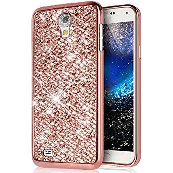 Amazon.com: kwmobile TPU Silicone Case for Samsung Galaxy S4 ...