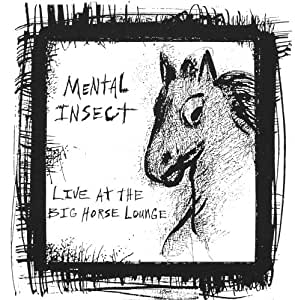 Live at the Big Horse Lounge
