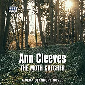 The Moth Catcher Audiobook