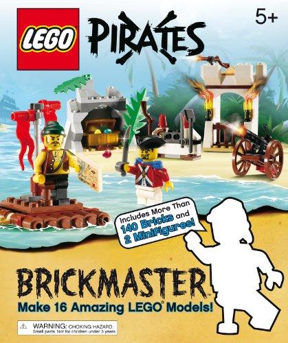 LEGO Pirates Brickmaster (Lego Brickmaster) (Lego Brickmaster)