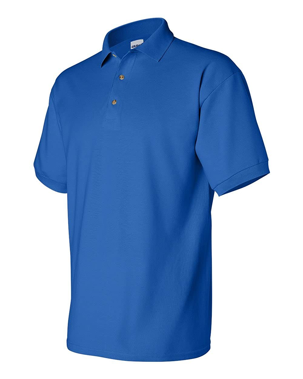 Gildan Ultra Cotton 6.5 oz G380 Piqu/é Polo ROYAL
