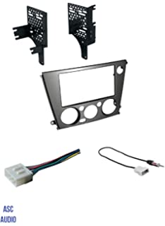 Amazon Com Asc Car Stereo Install Dash Kit And Wire Harness