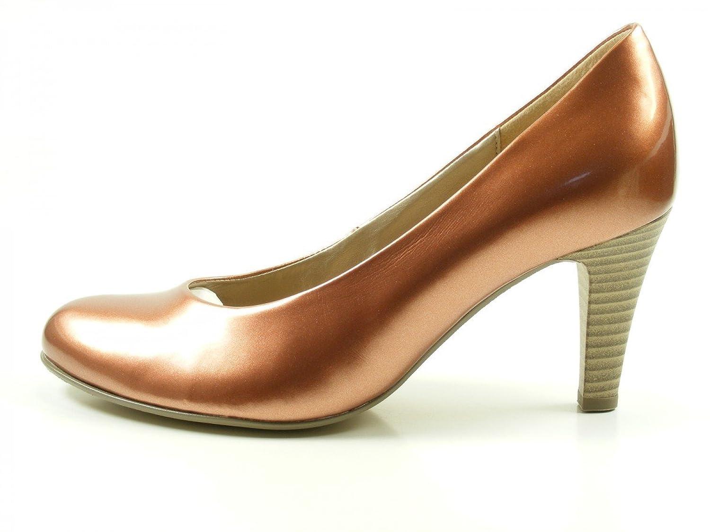 Gabor Gabor : escarpins à empeigne montante Femme chaussure