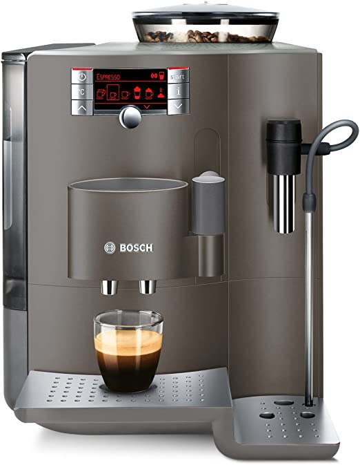 Bosch TES70353DE VeroBar 300 - Máquina de espresso automática ...
