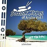 Steel Drum Vibes of Aruba 1