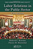 img - for Labor Relations in the Public Sector, Fifth Edition (Public Administration and Public Policy) book / textbook / text book