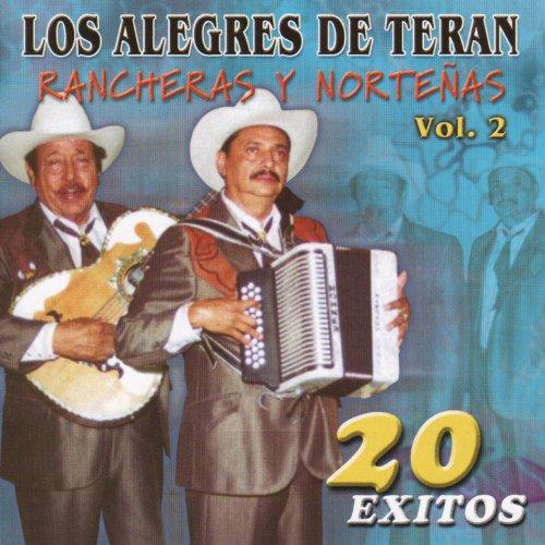 Amazon.com: Se Me Va De La Mano: Los Alegres De Teran: MP3