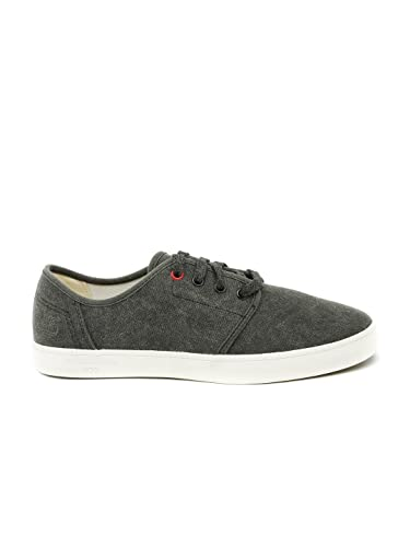 36dcb31a0103 Timberland Men Charcoal Grey Sneakers (10UK)  Buy Online at Low ...