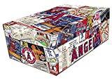 MLB Los Angeles Angels Souvenir Gift/Photo Box