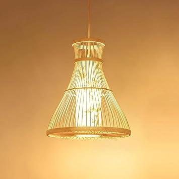 Lámpara HMLIFE Luz Techo Candelabro Moderna Sala de Estar ...