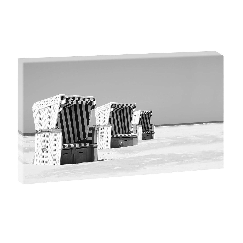 Cuadro panorámico en Formato XXL de sillones de Playa Azules ...