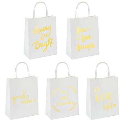 Amazon LaRibbons Medium Size Gift Bags