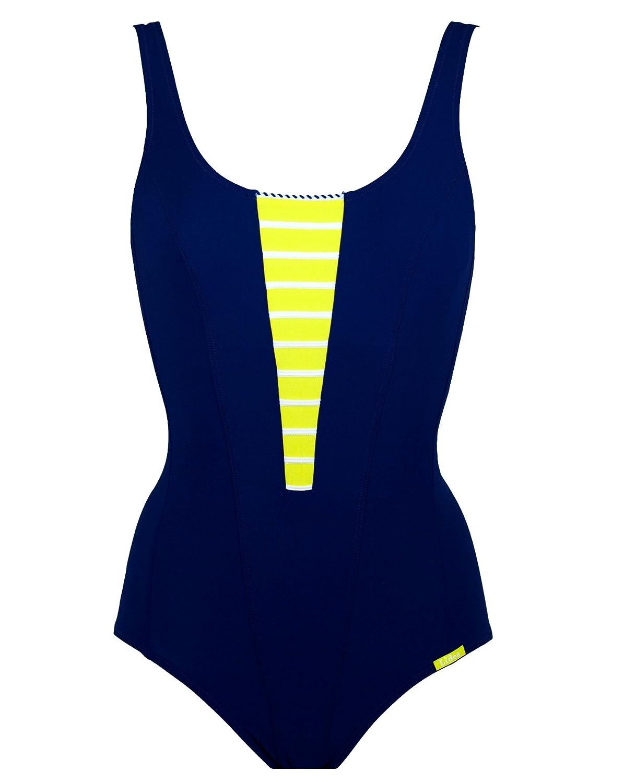 Lidea Badeanzug, sportlich geschnitten