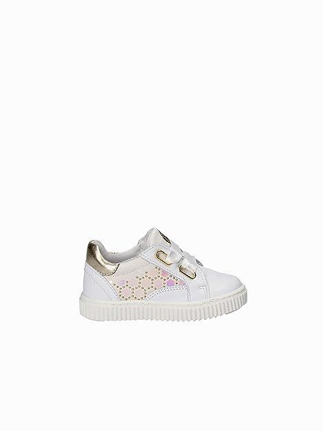 Melania ME1142B8E.A Sneakers Bambino Bianco 20  Amazon.it  Scarpe e borse df157d68197