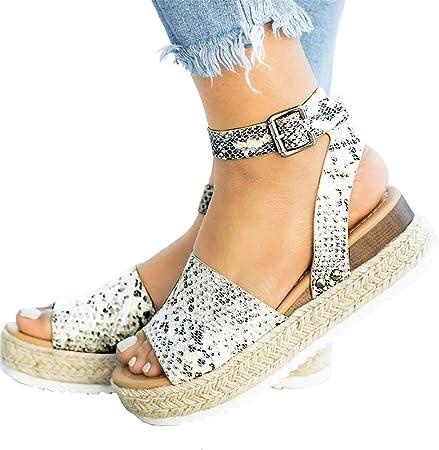 Ecolley Stylish Trendy Sandals