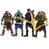 Amazon.com: Teenage Mutant Ninja Turtles mutaciones 1992 ...