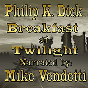 Breakfast at Twilight Audiobook