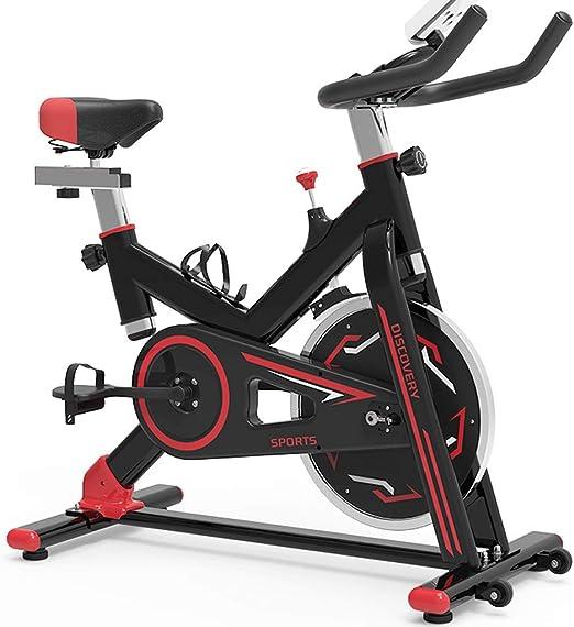 TIAN Nueva Bicicleta De Spinning Bicicleta De Ejercicio En Casa ...