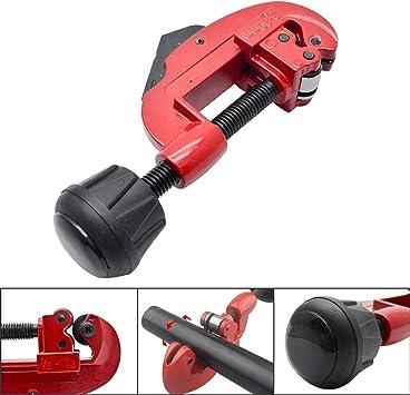 2 x Mini pipe cutter cuts pipe 3-22mm ideal for 3//16 copper brake pipe tube