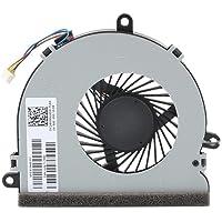 GGZone 813946-001 - Ventilador para refrigeración de la CPU, para HP de la serie 15-ay: 15-ay112cy, 15-ay113cy, 15…