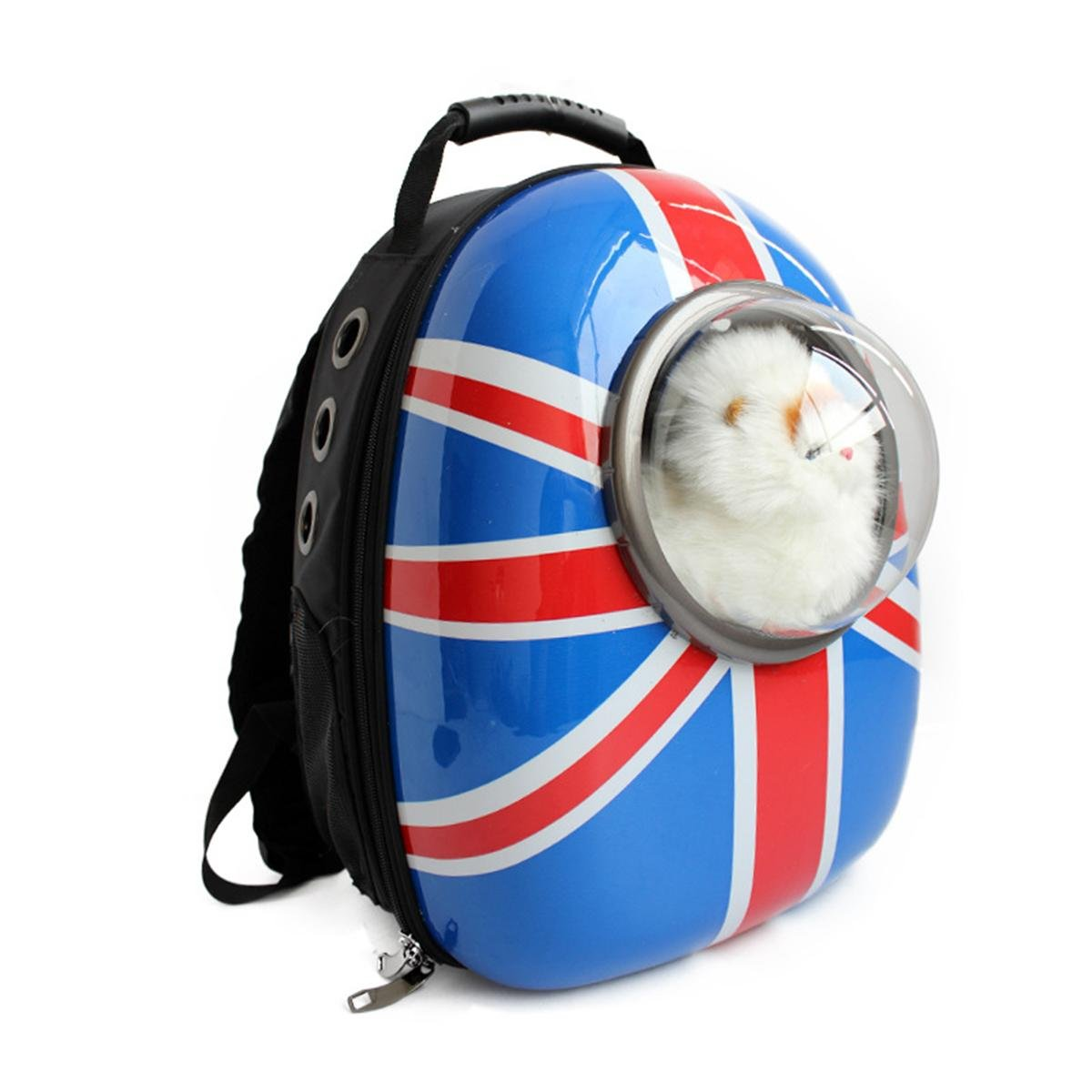 Bubble Pet Carriers Travel Bubble Backpack Airline Approved Bags for Cats and Dogs