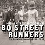 Never Say Goodbye - The Complete Recordings 1964-1966