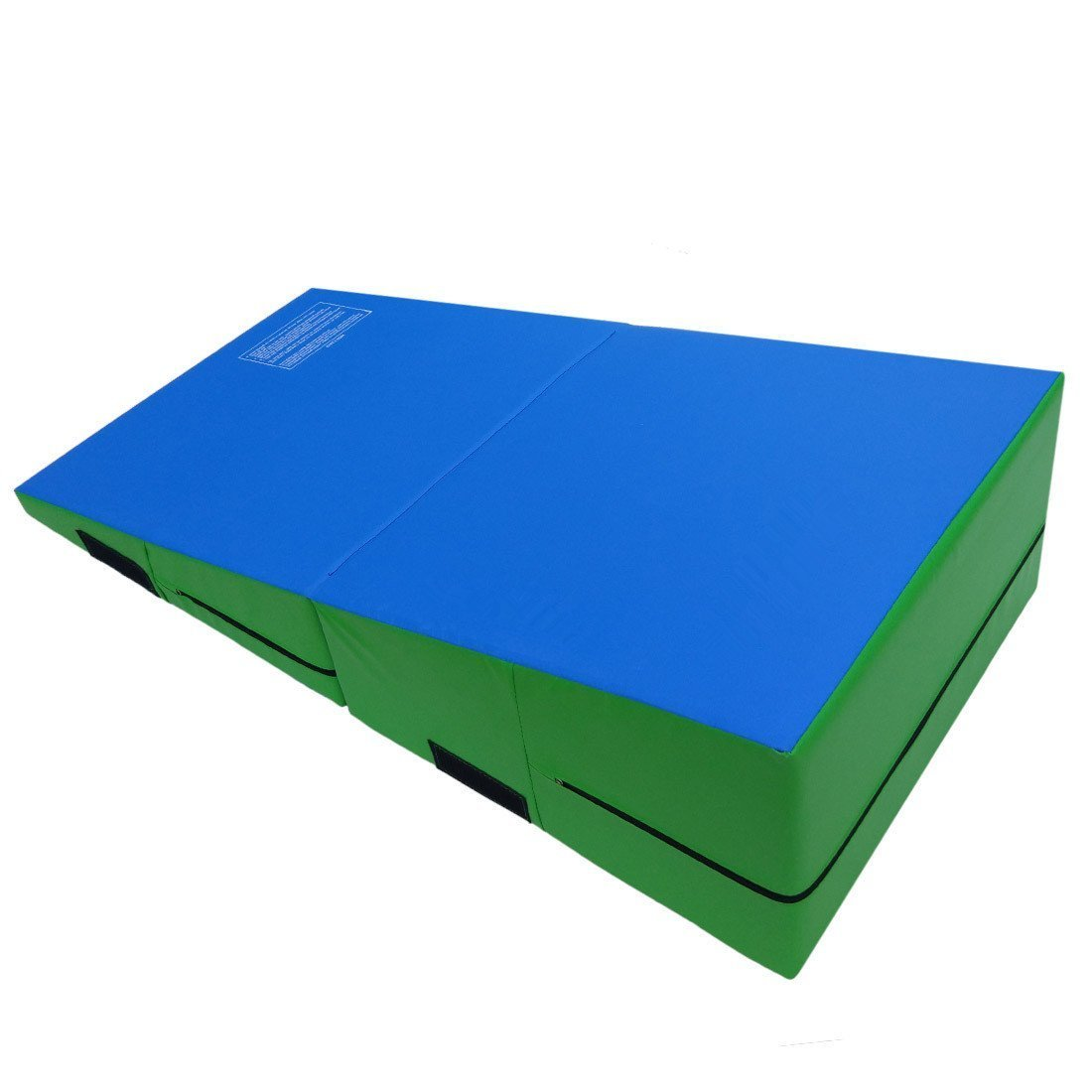 sale incline gym mat use wedge mattress gravity used bassinet mats home for gymnastics topper uk