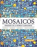Mosaicos, Castells, Matilde Olivella and Guzmán, Elizabeth E., 0133840042