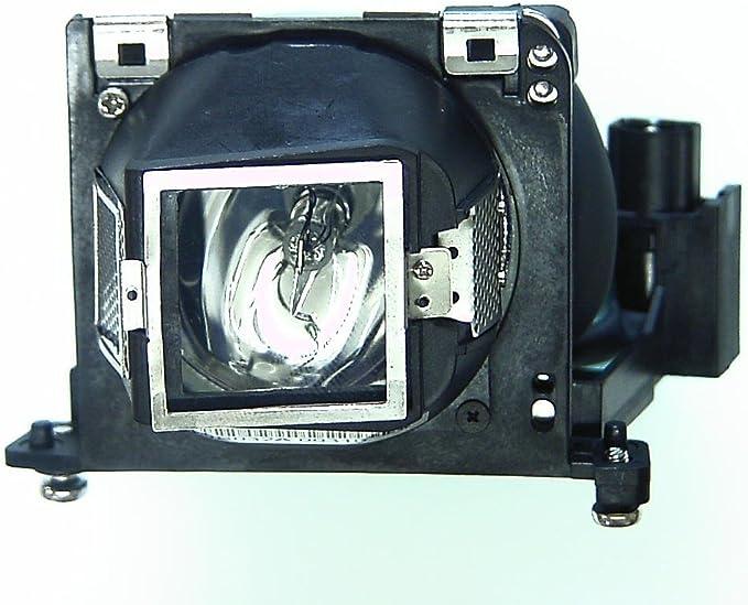 Diamond Lamp for MITSUBISHI WD3300U Projector with a Ushio bulb inside housing