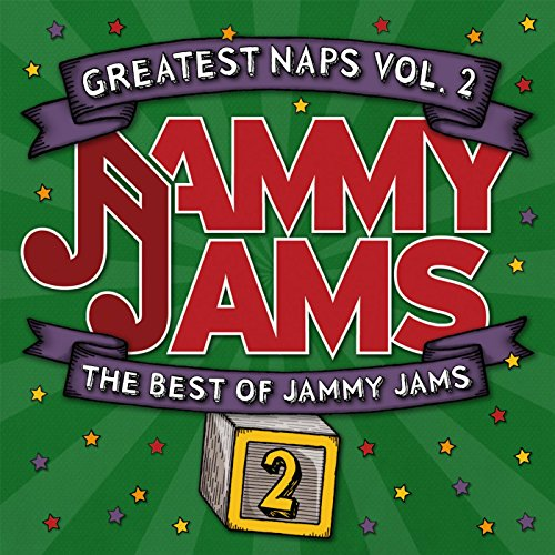 Greatest Naps Vol Best Jammy