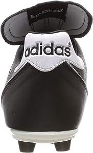 zapatos adidas kaiser schwarz